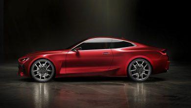 Photo of BMW Concept 4 ve Yeni BMW X6 Vantablack Frankfurt fuarında