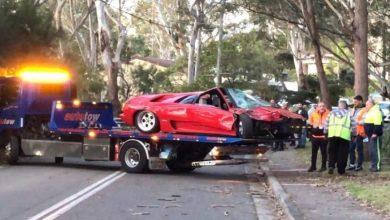 Photo of Efsane Lamborghini Diablo'nun kötü sonu