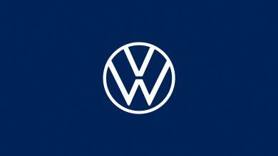 Photo of İşte karşınızda Volkswagen'in yeni logosu