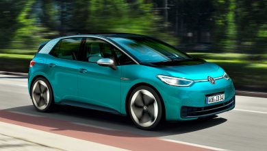 Photo of Tamamen elektrikli Volkswagen ID.3 tanıtıldı