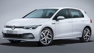 Photo of 2020 Volkswagen Golf Mk8 ortaya çıktı