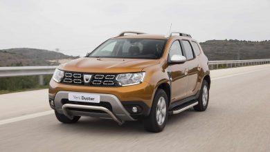 Photo of Dacia'da Ekim ayında sıfır faiz fırsat