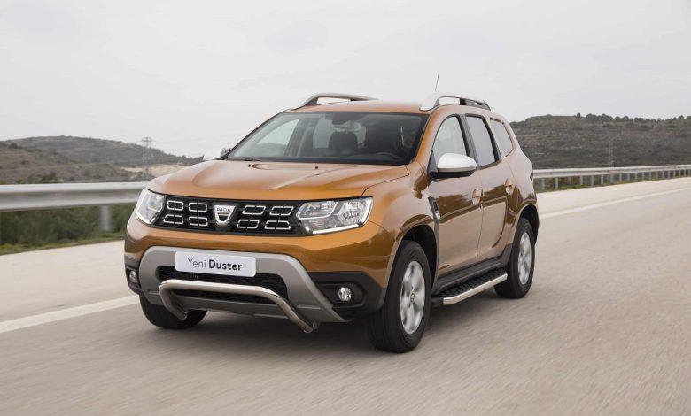 Dacia'da