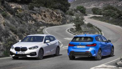 Photo of Yeni BMW 1 serisi satışa sunuldu