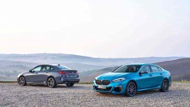 Photo of Yeni 2 serisi Gran Coupe nihayet ortaya çıktı!