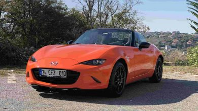 Photo of Mazda MX-5 30 yaşında!