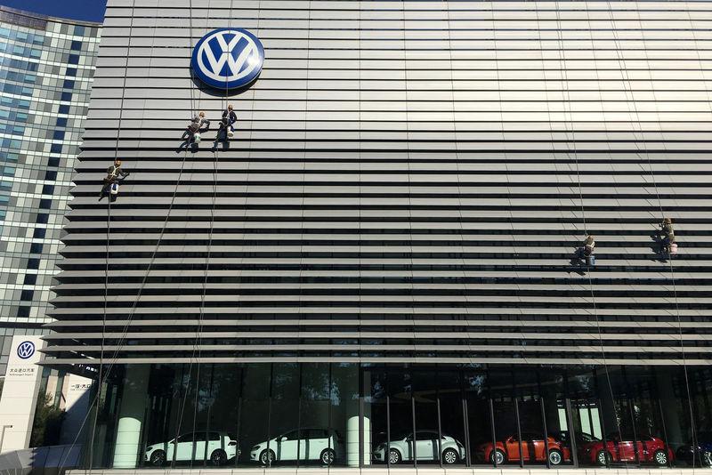Volkswagen Manisa
