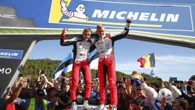 """Photo of Toyota WRC ile yarışan Ott Tanak """"Dünya Şampiyonu"""""""