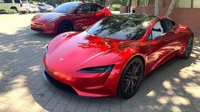 Photo of Tesla Roadster hakkında iddialı açıklamalar