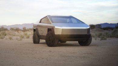 Photo of Bu pick-up dünyalı değil: Tesla Cybertruck