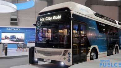 Photo of Hidrojen yakıtlı otobüs 2020'de Avrupa yollarında