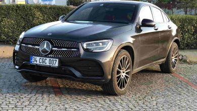Photo of Mercedes-Benz GLC 300d 4MATIC Coupe