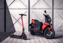 Photo of Seat'tan iki tekerlekli yorumu: e-Scooter