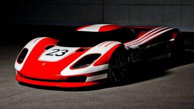 Photo of Porsche yeni hiper otomobilinde F1 motoru kullanabilir