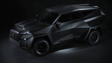Photo of Dünyanın en pahalı SUV'u: Karlmann King