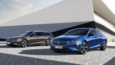 Photo of Opel Insignia, 2020 model yılı için makyajlandı