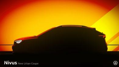 Photo of Volkswagen'in yeni  SUV modeli Nivus ortaya çıkıyor