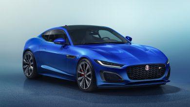 Photo of 2020 Jaguar F-Type artık daha sinirli