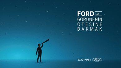 Photo of Ford 2020 Yılı Trend Raporu'nu açıkladı