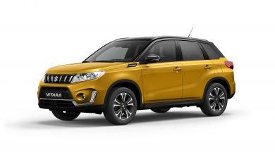 Photo of Yeni Suzuki Vitara için avantajlı ön satış kampanyası