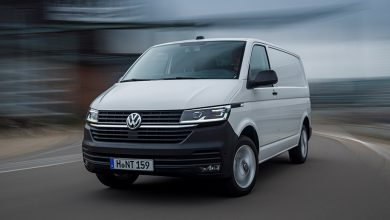 Photo of Yeni Volkswagen Transporter Panel Van Türkiye'de