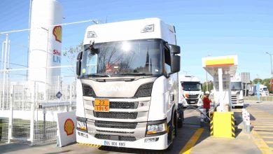 Photo of Shell & Turcas, Türkiye'nin ilk LNG istasyonunu açtı