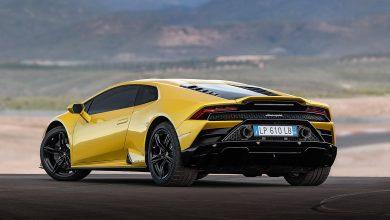 Photo of Arkadan itişli Lamborghini Huracan EVO RWD tanıtıldı