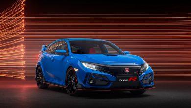 Photo of 2020 Honda Civic Type R yenilendi