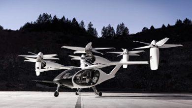 Photo of Toyota, uçan araba konusunda oldukça ciddi!