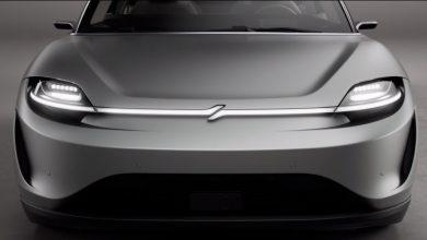 Photo of Sony elektrikli konsept otomobilini tanıttı