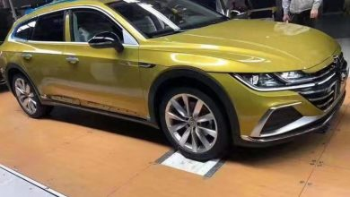 Photo of Volkswagen'den Arteon Shooting Brake