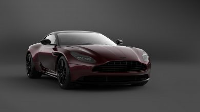 Photo of Aston Martin DB11 V8 Shadow Edition tanıtıldı