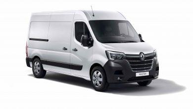Photo of Yenilenen Renault Master Türkiye'de satışa sunuluyor