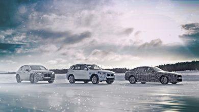 Photo of BMW, Cenevre Otomobil Fuarı'nı elektriklendirecek