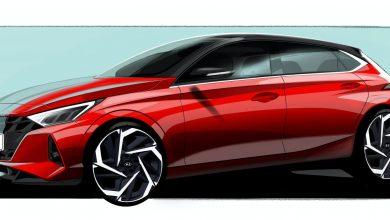 Photo of 2020 Hyundai i20 ortaya çıkmaya başladı
