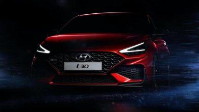 Photo of Makyajlı Hyundai i30 çok daha sportif olacak