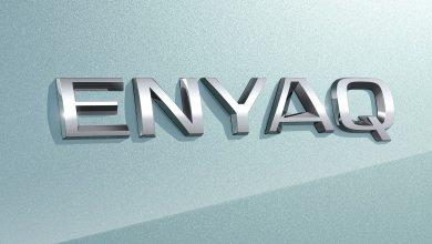Photo of Skoda'nın elektrikli SUV'unun ismi ENYAQ olacak