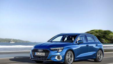Photo of Yeni Audi A3 artık çok daha agresif