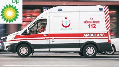 Photo of BP Türkiye, ambulanslara ücretsiz yakıt sağlayacak