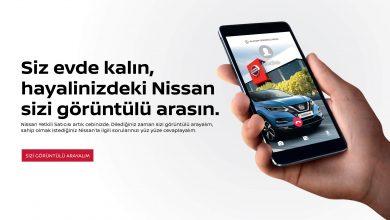 Photo of Nissan'dan COVID-19 için teknolojik Önlem