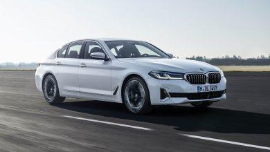 Photo of Yeni BMW 5 Serisi resmi olarak tanıtıldı