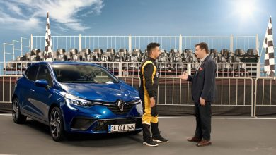 Photo of Doğan Kabak'lı yeni Renault Clio reklam filmi