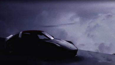 Photo of 2021 Porsche 911 Targa tanıtım gününü bekliyor