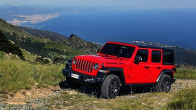 Photo of Yeni Jeep Wrangler Rubicon Türkiye'de