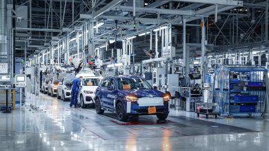 Photo of Yeni BMW iX3 yollara çıkmaya hazırlanıyor