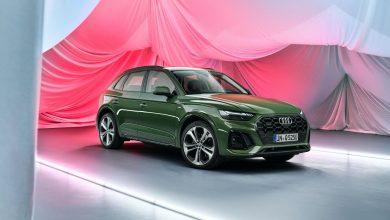 Photo of 2021 Audi Q5 daha keskin çizgilerle geldi