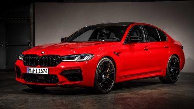 Photo of 2021 BMW M5 görücüye çıktı