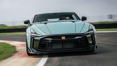 Photo of 1 milyon dolarlık Nissan GT-R50 için resmi tanıtım filmi