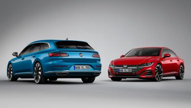 Photo of 2021 Volkswagen Arteon, Shooting Brake ile geldi