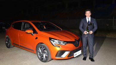 Photo of Türkiye'de Yılın Otomobili Renault Clio oldu